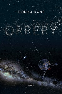 Cover Orrery