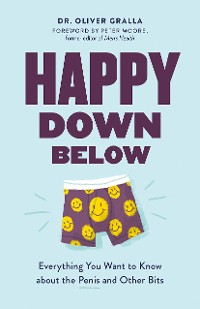 Cover Happy Down Below