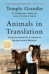 Cover Animals in Translation