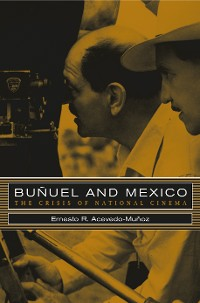 Cover Buñuel and Mexico