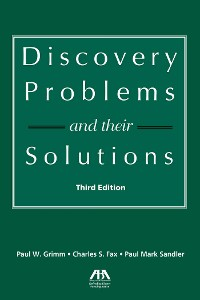 Cover Discovery Problems and Their Solutions