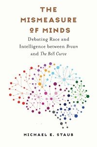 Cover The Mismeasure of Minds