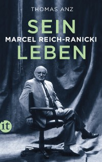 Cover Marcel Reich-Ranicki