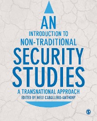 Cover An Introduction to Non-Traditional Security Studies