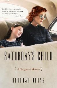 Cover Saturday's Child