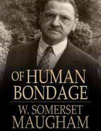 Cover Of Human Bondage