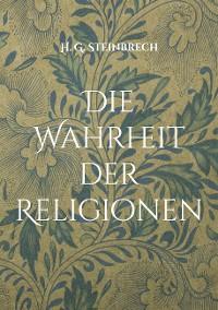 Cover Die Wahrheit der Religionen