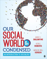 Cover Our Social World: Condensed