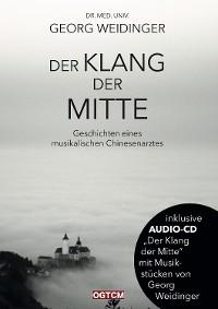Cover Der Klang der Mitte