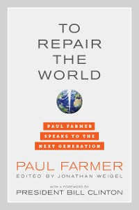 Cover To Repair the World