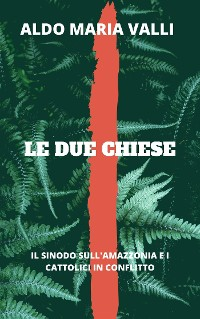 Cover Le due Chiese