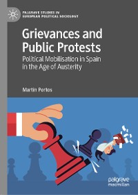 Cover Grievances and Public Protests