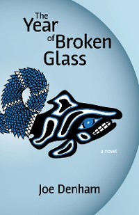 Cover The Year of Broken Glass