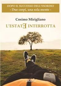 Cover L'estate interrotta