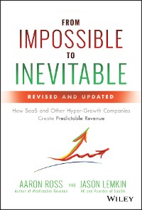 Cover From Impossible to Inevitable