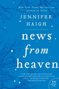 Cover News from Heaven
