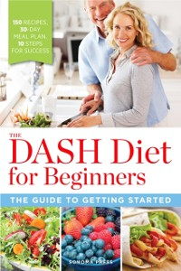 Cover DASH Diet for Beginners