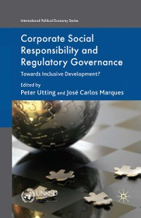 Cover Corporate Social Responsibility and Regulatory Governance