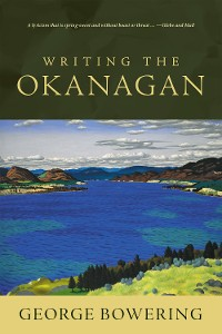 Cover Writing the Okanagan