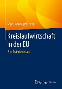Cover Kreislaufwirtschaft in der EU