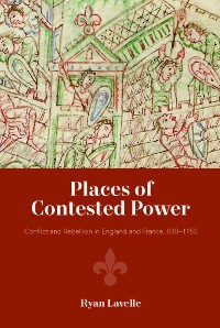 Cover Places of Contested Power