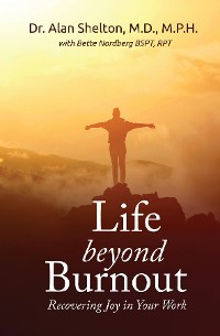Cover LIFE BEYOND BURNOUT
