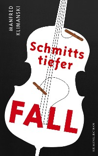 Cover Schmitts tiefer Fall