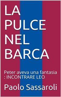 Cover La Pulce nel Barca
