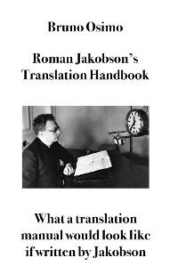 Cover Roman Jakobson's Translation Handbook