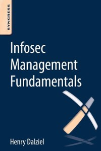 Cover Infosec Management Fundamentals