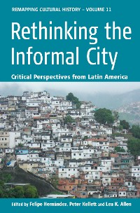Cover Rethinking the Informal City