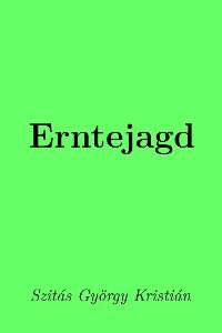 Cover Erntejagd