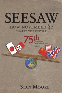 Cover Seesaw, How November '42 Shaped the Future