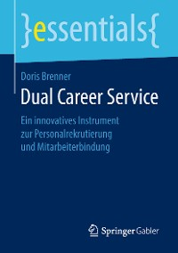 Cover Dual Career Service