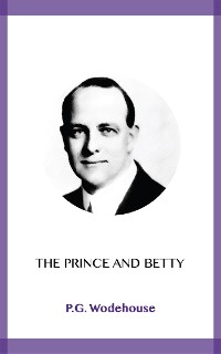 Cover The Prince and Betty