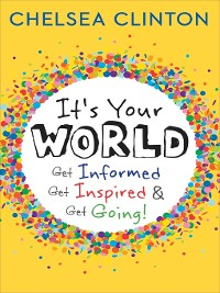 Cover It's Your World