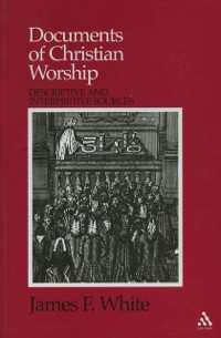 Cover Documents of Christian Worship