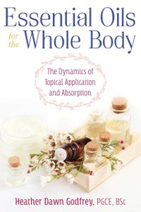 Cover Essential Oils for the Whole Body