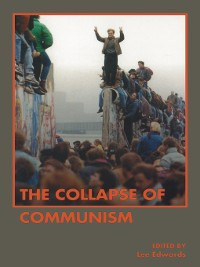 Cover The Collapse of Communism