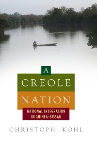 Cover A Creole Nation