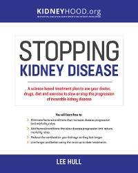 Cover Stopping Kidney Disease