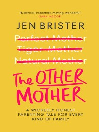 Cover The Other Mother