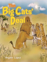 Cover The Big Cats' Deal
