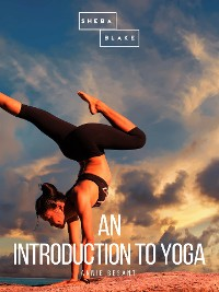 Cover An Introduction to Yoga