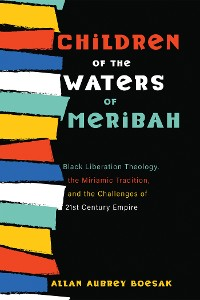 Cover Children of the Waters of Meribah