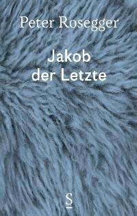 Cover Jakob der Letzte