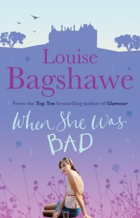 Cover When She Was Bad...