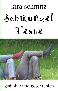 Cover Schmunzeltexte