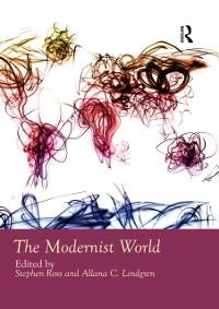 Cover Modernist World