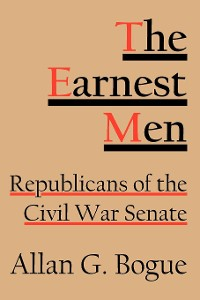 Cover The Earnest Men